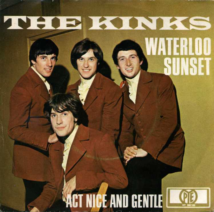 The Kinks - The Ep Collection Vol.Two