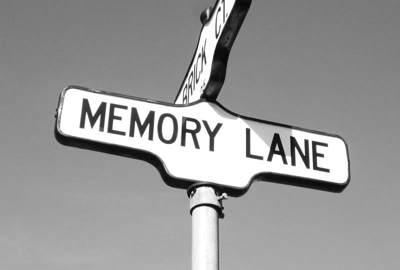 Image result for memory lane clipart