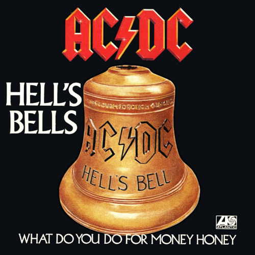 Ac Hells Bells Willie Simpson Dc