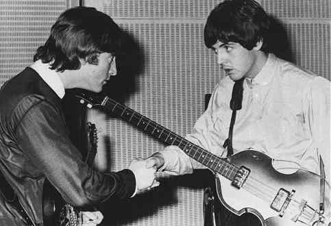 Paul McCartney Pays Tribute To John Lennon In Here Today Documentary