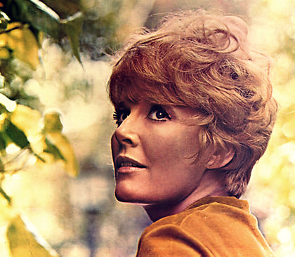 Image result for petula clark young