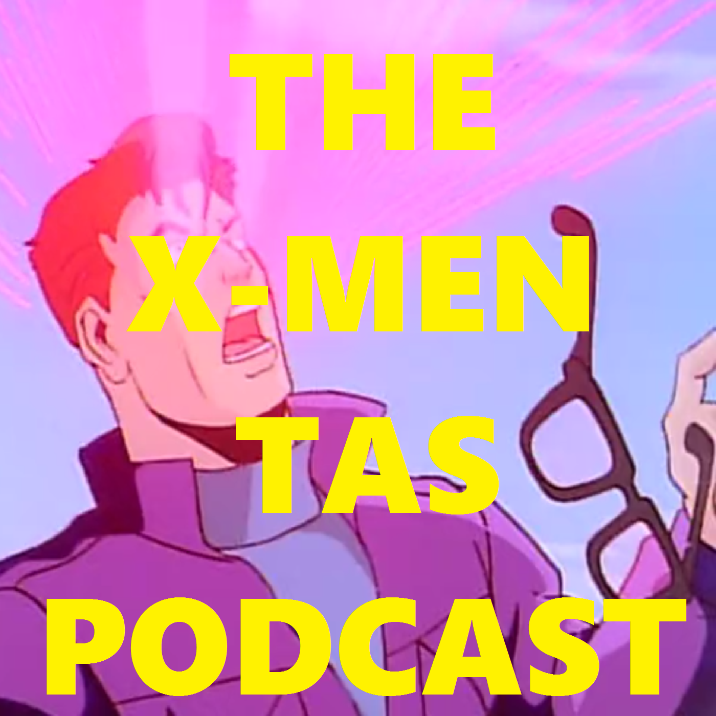 The X-Men TAS Podcast by Willie Simpson and Sonia Rapaport on Apple ...